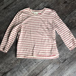 Tops - Madewell 3/4 sleeve T-shirt size M